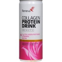 Reneva Collagen Protein Drink Beauty 250ml 6'Lı Set